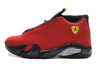 Air Jordan 14 Retro 'Ferrari'