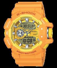 Наручные часы Casio GA-400A-9AER