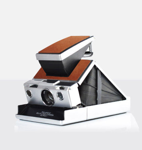 Polaroid SLR670a (by MiNT)