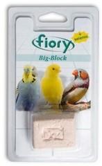 Био-камень для птиц FIORY Big-Block с селеном