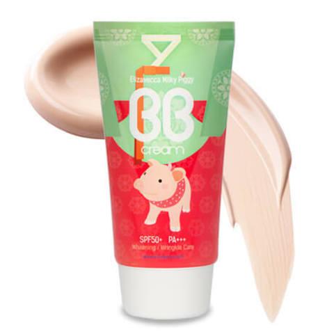 Многофункциональный увлажняющий BB крем SPF 50, 50 мл