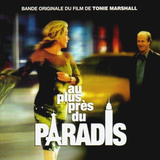 Soundtrack / Au Plus Pres Du Paradis (CD)
