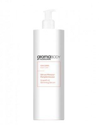 Algologie Активная сыворотка для коррекции фигуры Грейпфрут Grapefruit Slimming Serum, 400 мл