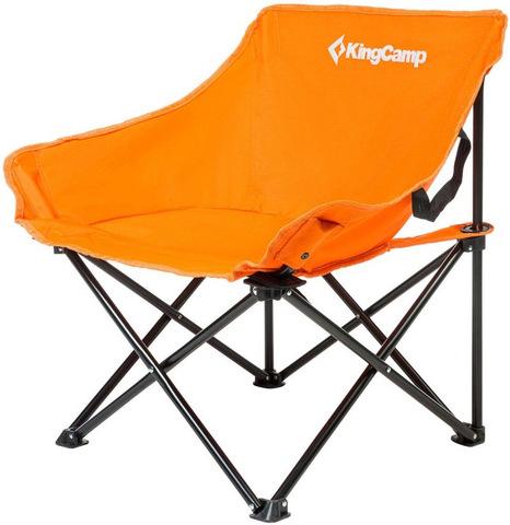 кресло кемпинговое Kingcamp Steel Folding Chair (62Х55Х34/66)