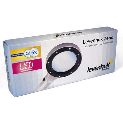 Лупа Levenhuk Zeno 400