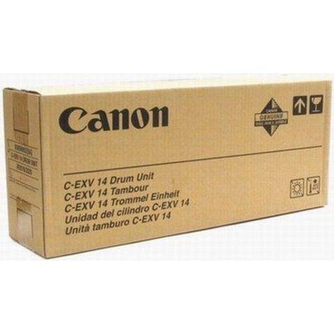 Драм-картридж Canon C-EXV14 Drum для CANON IR2016, iR2016J, iR2020, iR2422, iR2420 (0385B002BA)