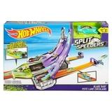 Split Speeders Blade Raid Track Set
