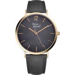 Мужские часы Pierre Ricaud P91078.1G57Q