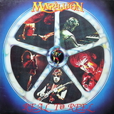 Marillion / Real To Reel (LP)
