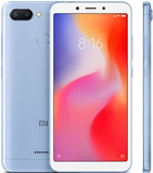 Xiaomi Redmi 6 3/64GB Blue (Global Version)