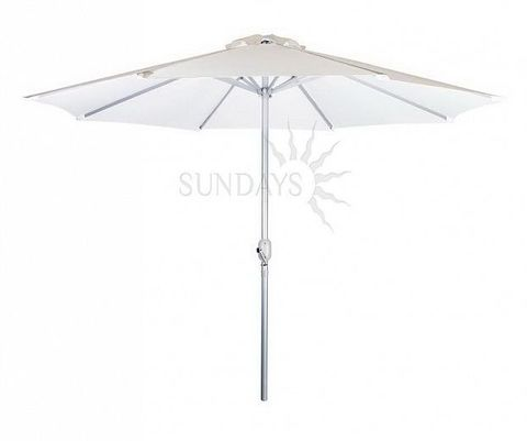 Садовый зонт Garden4you BAHAMA 19357, 2,7 м