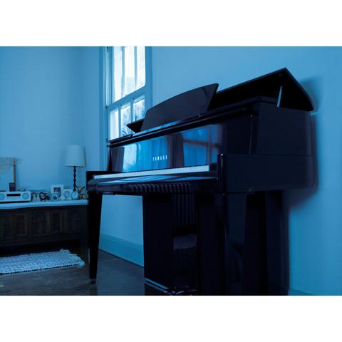 Цифровые пианино и рояли Yamaha Avant Grand N2