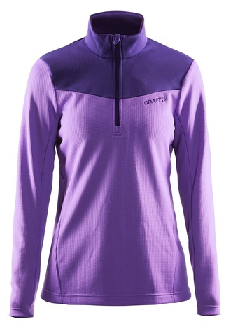 Толстовка Craft Shift Free женская purple