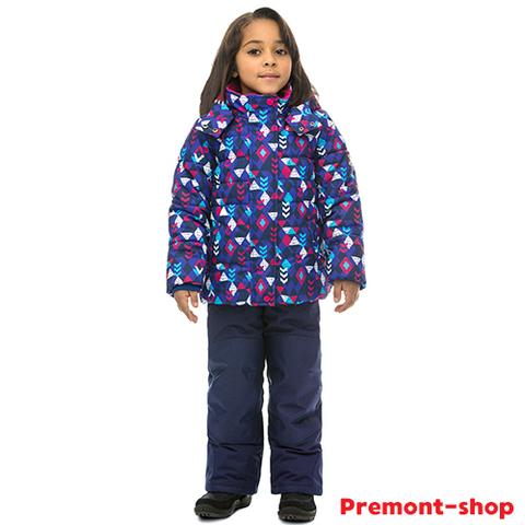Комплект Premont Воды Маккензи WP81216 Purple