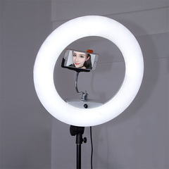 Кольцевая  лампа для фотосъемки OKIRA LED RING FE 480 PRO