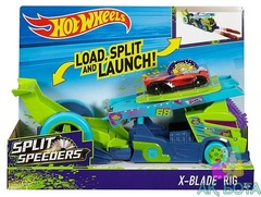 Split Speeders X-Blade Rig Vehicle