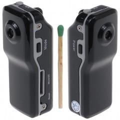 Мини камера Mini DX Camera (видеокамера mini dv/dvr hd 720 p)