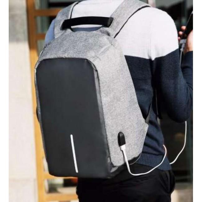 Антивор рюкзак с USB