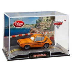 Cars 2 Die Cast - Gremlin
