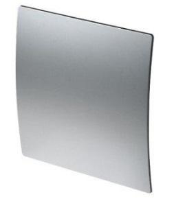 Вентиляторы накладные Awenta (Польша) Лицевая панель Awenta PET100 (Пластик, Сатин) Escudo PET100.jpg