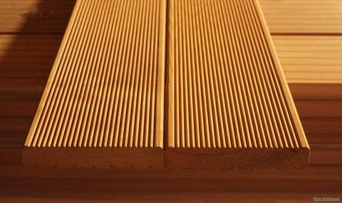 Террасная доска 35х142х3000/4000 сорт Прима