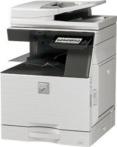 МФУ Sharp MX2630NEE + комплект тонер-картриджей