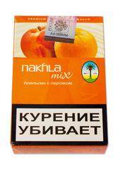 Nakhla Mix Orange peach (Апельсин с персиком)