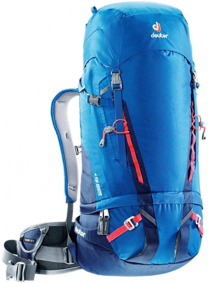 Рюкзаки для скитура Рюкзак альпинистский Deuter Guide 45+ 686xauto-8802-Guide45plus-3100-17.jpg