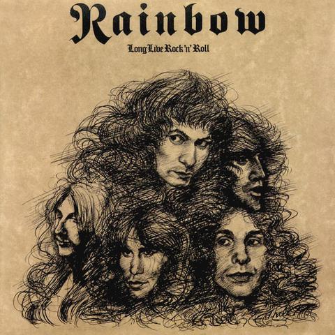 Rainbow / Long Live Rock 'N' Roll (CD)
