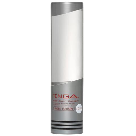 Tenga - Hole Lotion Lubricant Solid - для большей интенсивности