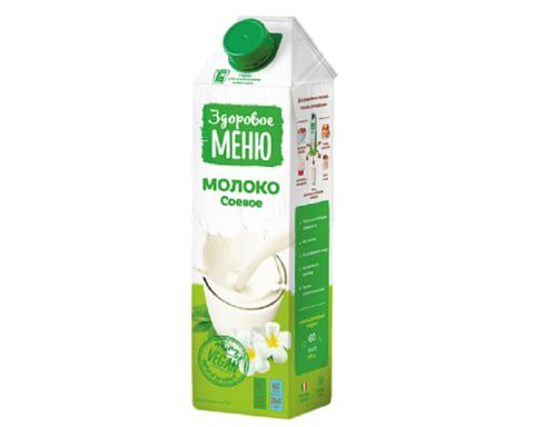 Напиток соевый (молоко), 1л