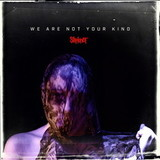 Slipknot / We Are Not Your Kind (CD)