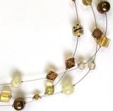 Ожерелье Leggenda цвет 004O