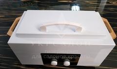 Сухожаровой шкаф для стерилизации NX 340