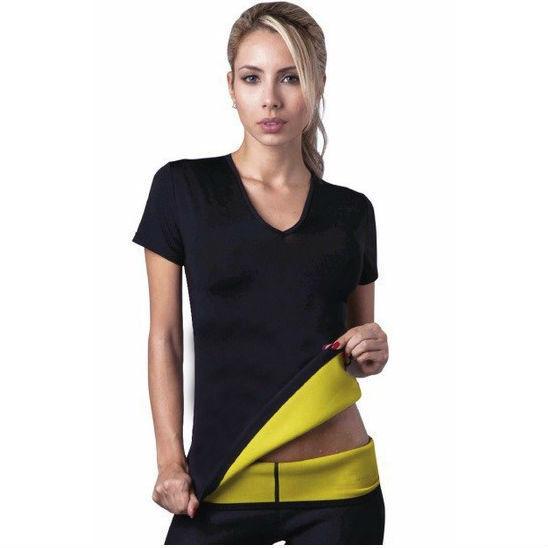 Одежда для фитнеса Футболка Hot Shapers (Хот Шейперc) 8cceef012fc673d6dc0b0427360fc70d.jpg