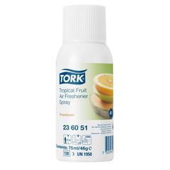 Баллон сменный для автоосвежителя Tork Premium А1 фр.75мл для330687(236051)