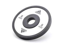 Весовые диски Adidas (50 мм) Арт.ADWT-10213