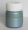 Краска-лак SMAR для создания эффекта эмали, Перламутровая. Цвет №31 Голубой