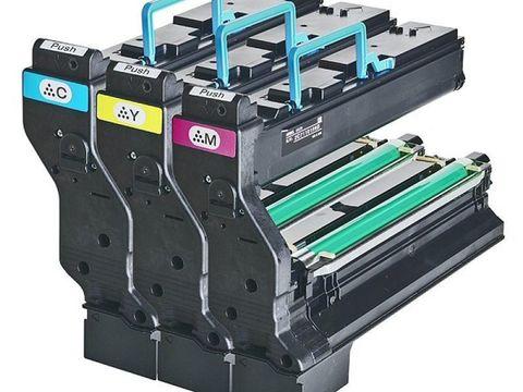 Konica Minolta MC 5440DL/5450 Value kit (1710606 002)