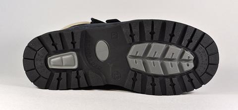 Зимние ботинки Minicolor арт. 750-15