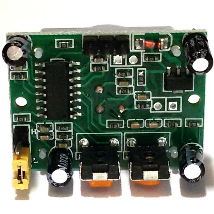 Датчик присутствия HC-SR501