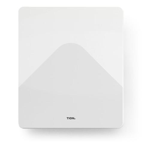 Компактное вентиляционное устройство Tion Бризер 3S PLUS