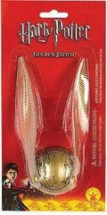 Rubies Harry Potter Golden Snitch Costume Accessory
