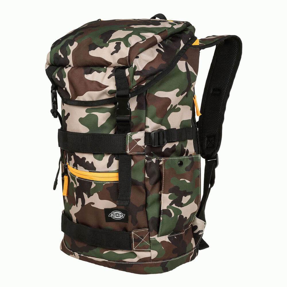 Рюкзак для скейта DICKIES Millcreek (Camouflage)