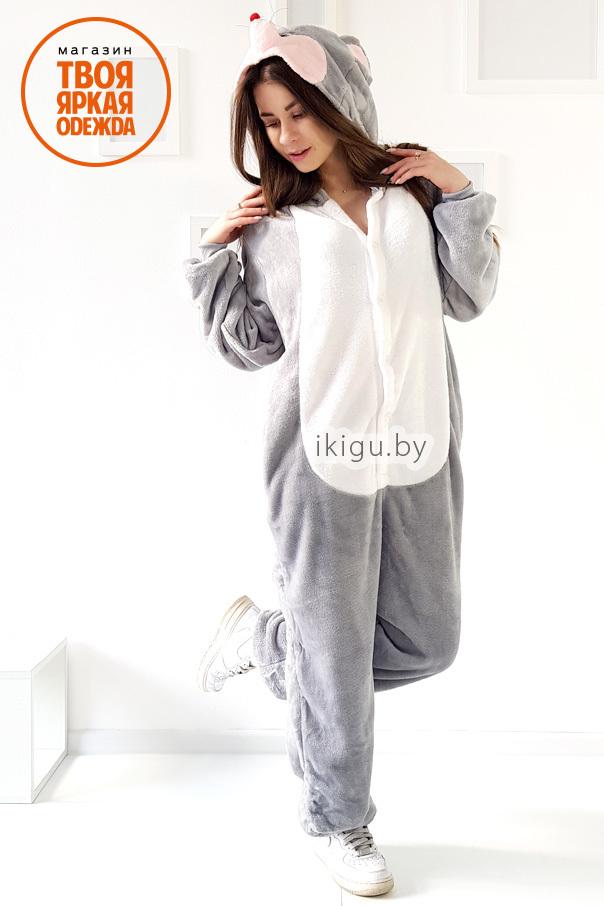 Пижамы кигуруми Мышь mause.jpg