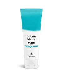 KC Professional Color Mask Paint Turquoise - Оттеночая маска Бирюза (Для голубых оттенков) 75 мл