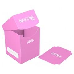 Ultimate Guard - Розовая коробочка на 100 карт
