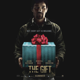 Soundtrack / Danny Bensi, Saunder Jurriaans: The Gift (CD)
