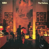 ABBA / The Visitors (LP)