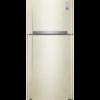 Холодильник LG с инверторным линейным компрессором GN-H432HEHZ